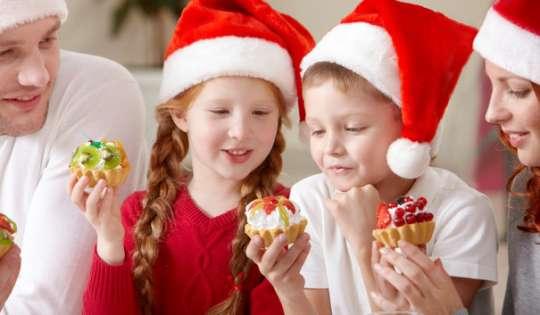 Γιορτές: Αναστοχαζόμαστε και Ζούμε Ζωή με Νόημα για εμάς και τα Παιδιά μας