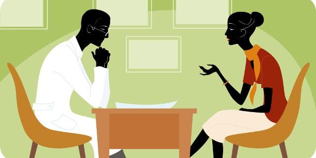 Αφού έχω Φίλους, τι να την κάνω τη Ψυχοθεραπεία;