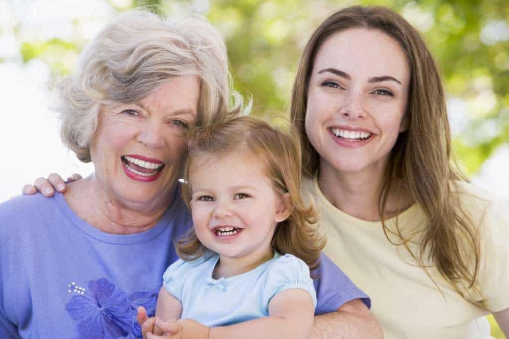 Γιορτή της Μητέρας, Γιαγιά, Μάννα,  κόρη, σχέσεις ζωής, ρόλος στην ωρίμανση του παιδιού και του αυριανού ενήλικα.