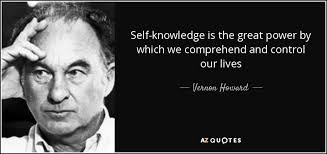 self knowledge quote