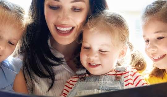 Αρνητική συμπεριφορά παιδιών. «Καμπανάκι» για τη συμπεριφορά του γονιού. (Αλλάξτε αντιμετώπιση!)