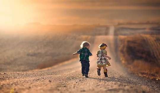 Προϋποθέσεις,  ώστε  ένα παιδί να γίνει   χαρούμενο,  υπεύθυνο και αυτόνομο!