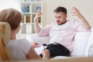 psychotherapeia