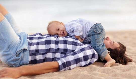 Συμβουλευτική Γονέων – Ανάπτυξη ανά μήνα βρεφικής ηλικίας
